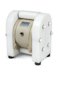 diaphragm-alarm-system