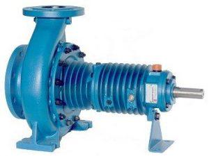 pompe centrifuge huile thermique2
